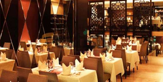 Craving for authentic cantonese cuisine, visit royal china!