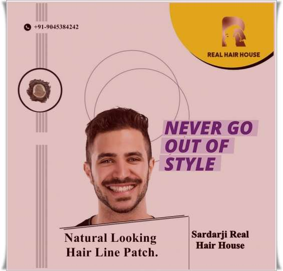 Hair patch in delhi call now... +91-9045384242