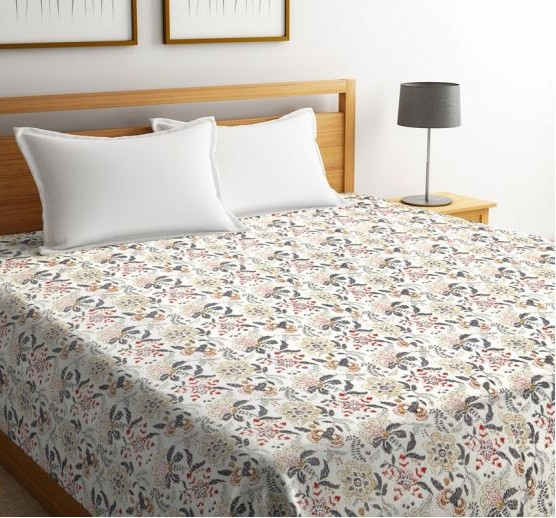 Shop bed covers set from the best sellers in india- woodenstreet